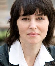 Christine Halbig