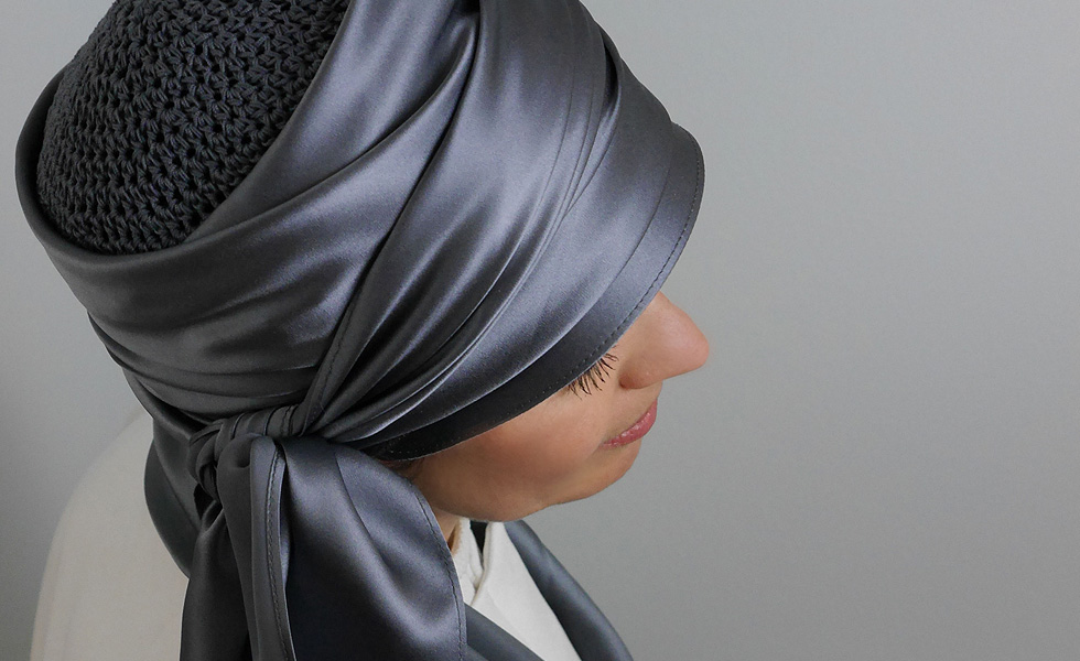 Turban-Christine-Halbig-Chemotherapie